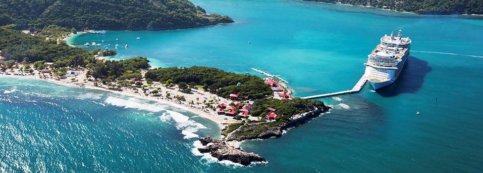 Karibian-risteilyt
