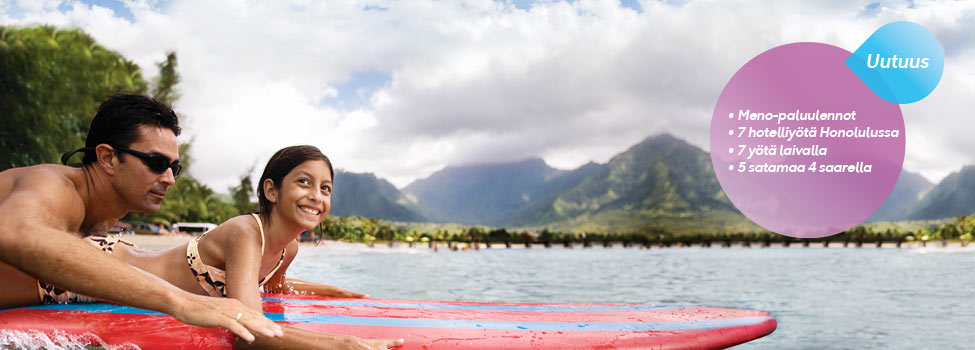 Havaijin-risteilyt