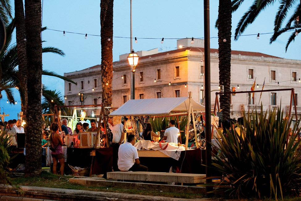 Palman kaupunki