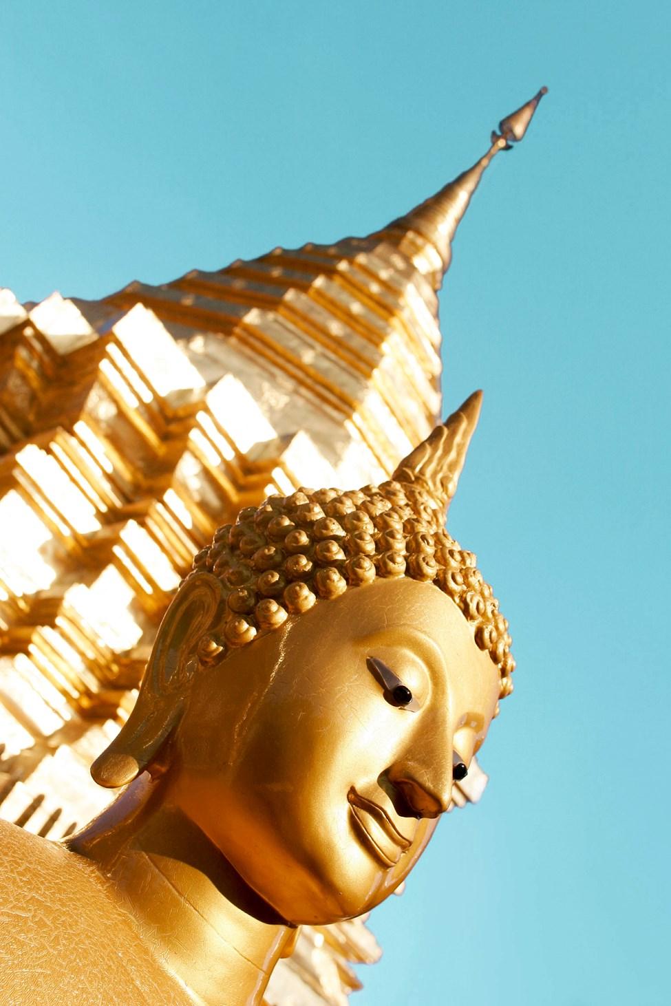 Doi Suthep -temppeli, Chiang Mai