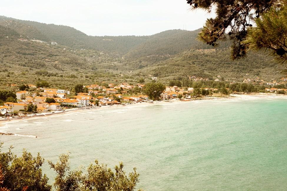 Golden Beach