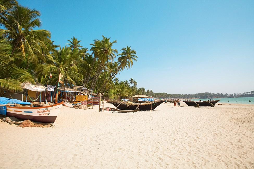 Tjäreborg Goa