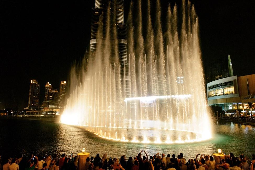 Dubai Mall, Downtown Dubai