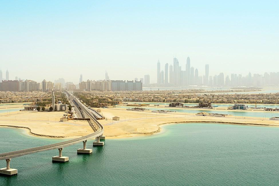 Atlantis The Palm, Jumeirah Beach, Dubai