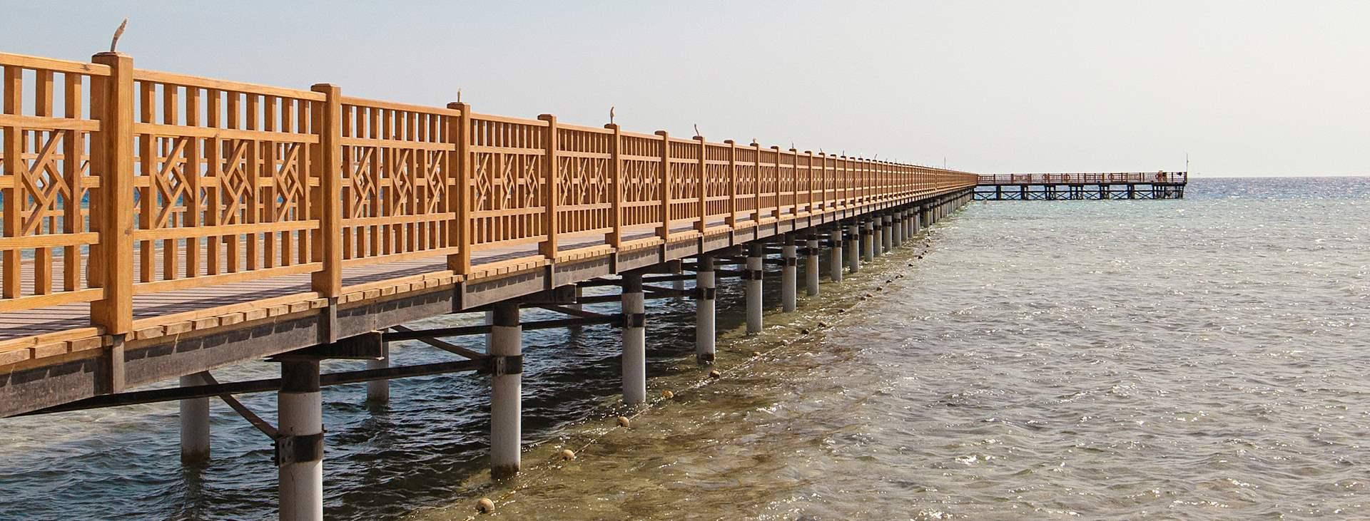 Varaa oma All Inclusive -matkasi Hurghadaan, Egyptiin