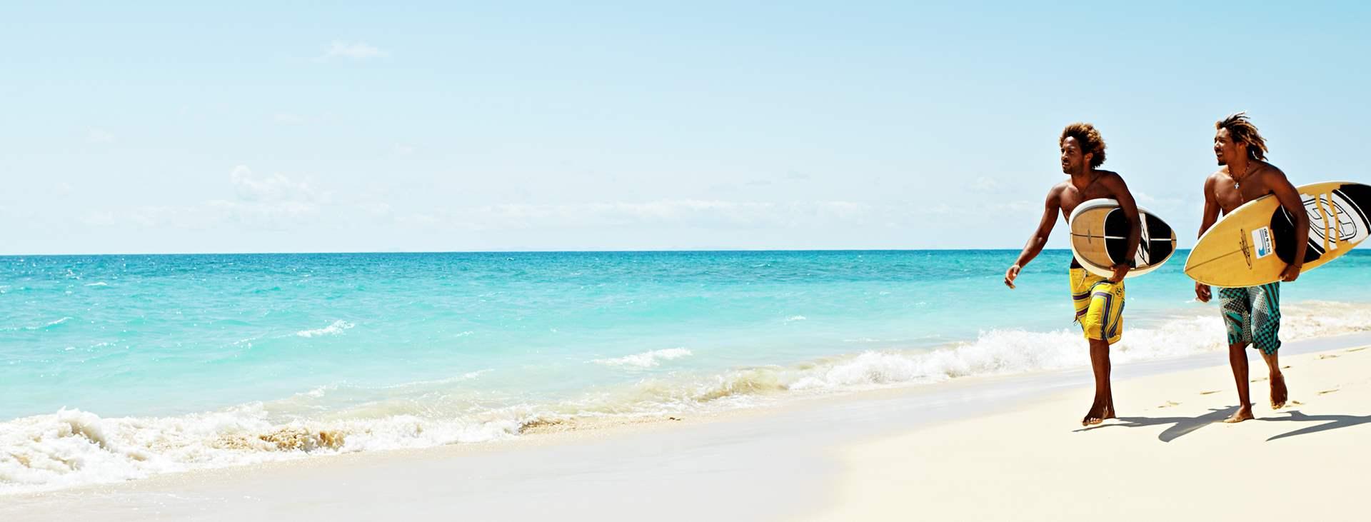 Varaa Tjäreborgilta matka Salin saarelle, Kap Verdelle