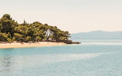Makarska Riviera Kroatia Matkat Tjareborgilta
