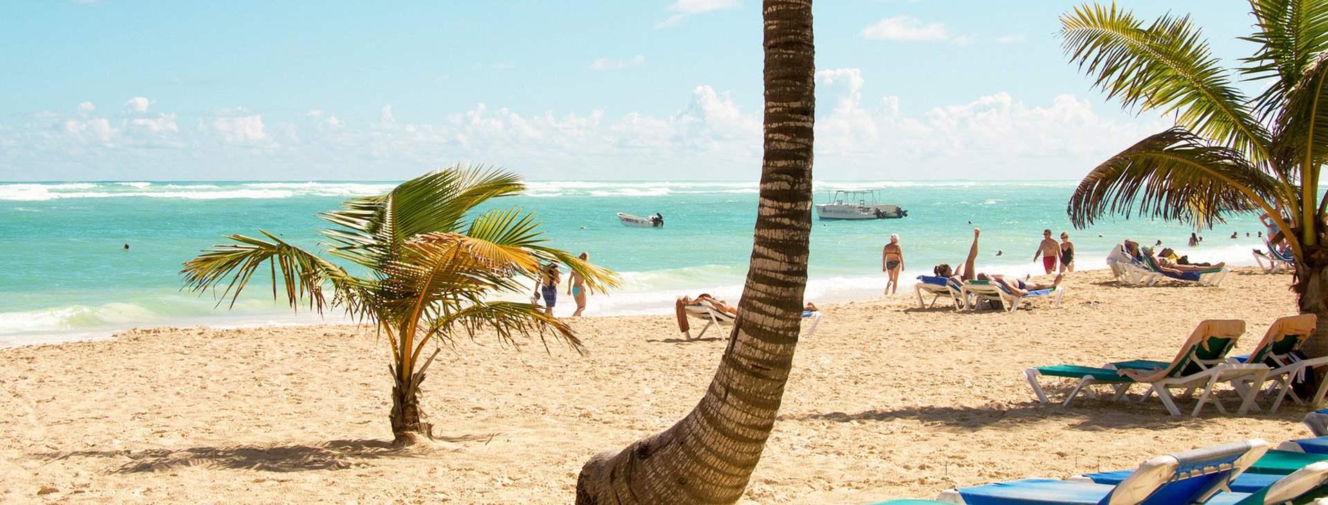 Varaa All Inclusive -matka Punta Canaan, Dominikaaniseen tasavaltaan