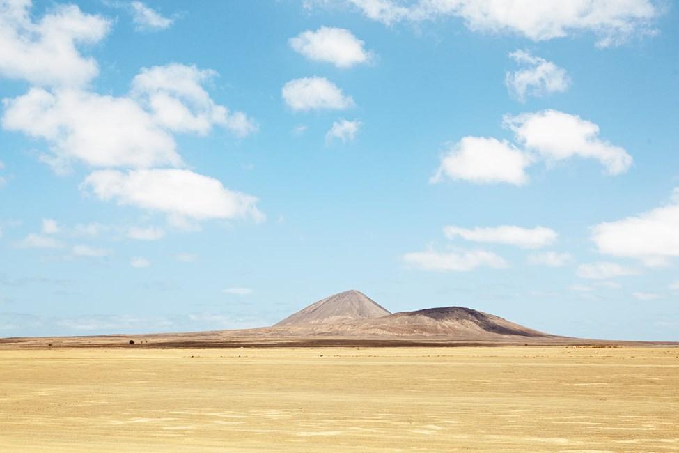 Kuvia Salin saarikierrokselta