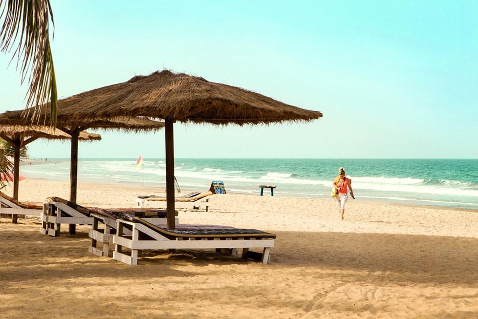 smartline Palma Rimain vieressä sijaitseva ranta