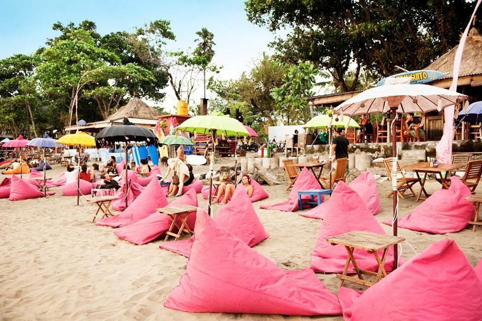 Tjäreborg Bali