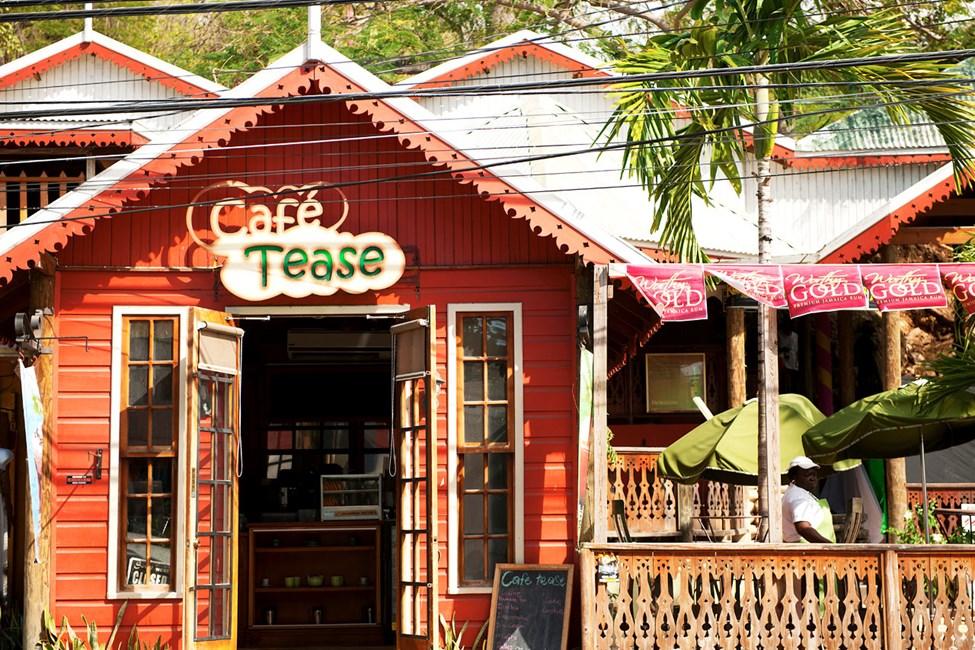 The Hip Strip, Montego Bay