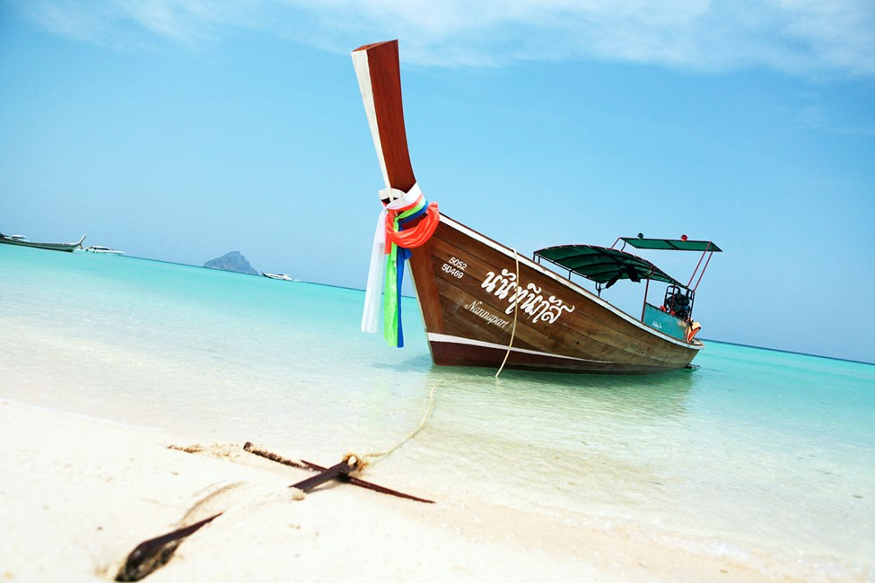 Phi Phi -saaret