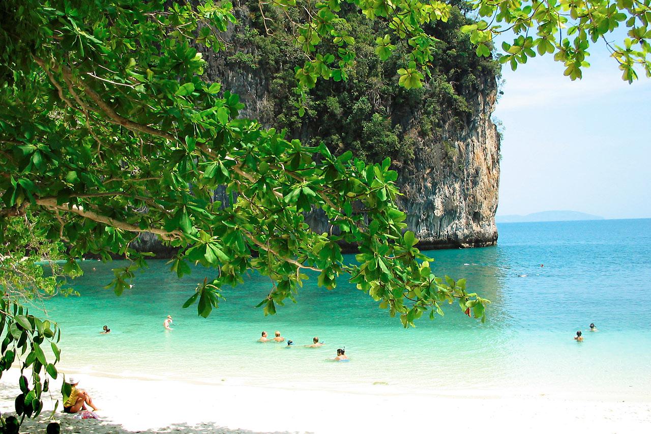 edulliset matkat thaimaa