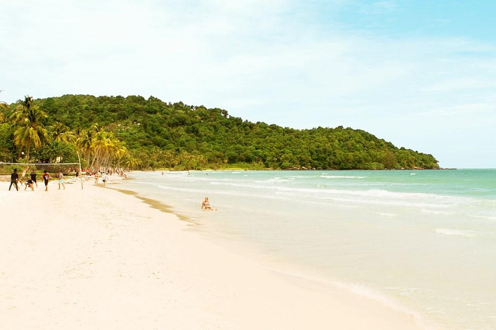 Sao Beach, Phu Quoc
