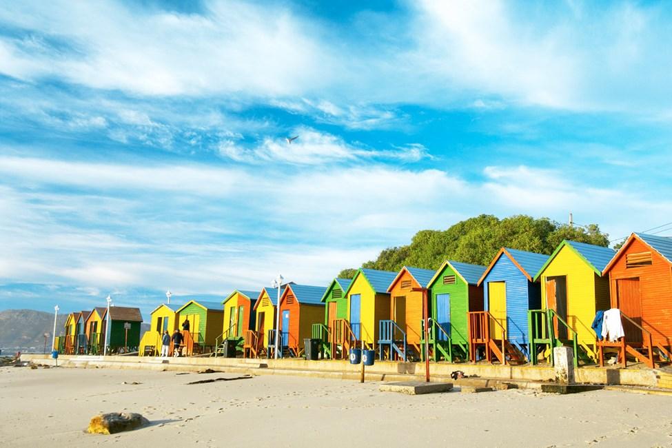 St. James, Länsi-Kap-provinssi