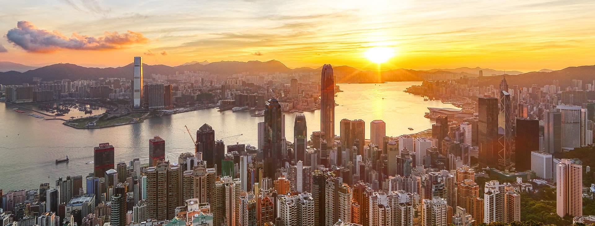 Varaa matka Kiinaan - Lento + hotelli