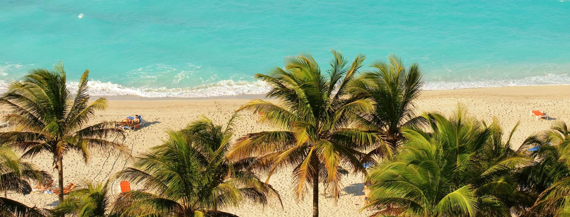Lähde Kuubaan ja varaa lento + hotelli Tjäreborgilta