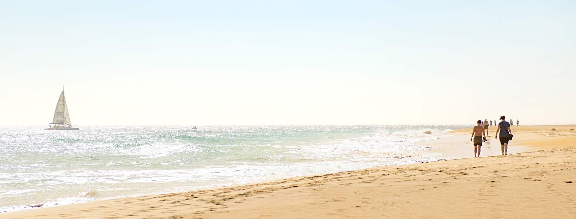 Varaa matka aurinkovarmalle Kap Verdelle!