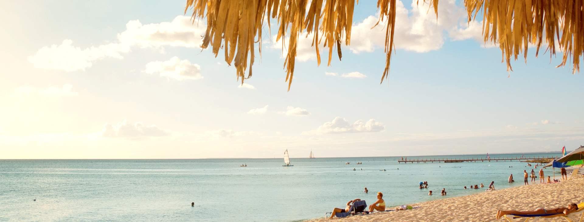 Unelmaloma Karibialla - Varaa matka Dominikaaniseen tasavaltaan