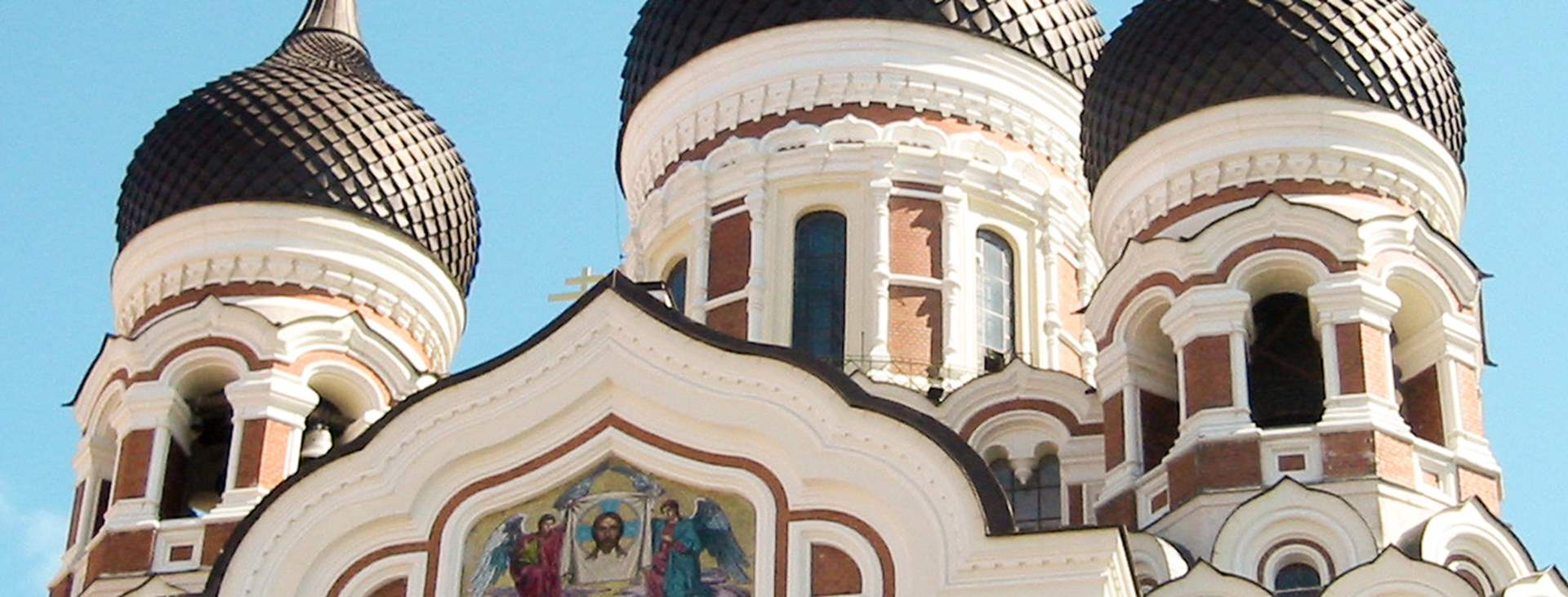 Vietä viikonloppu Virossa - varaa lento + hotelli