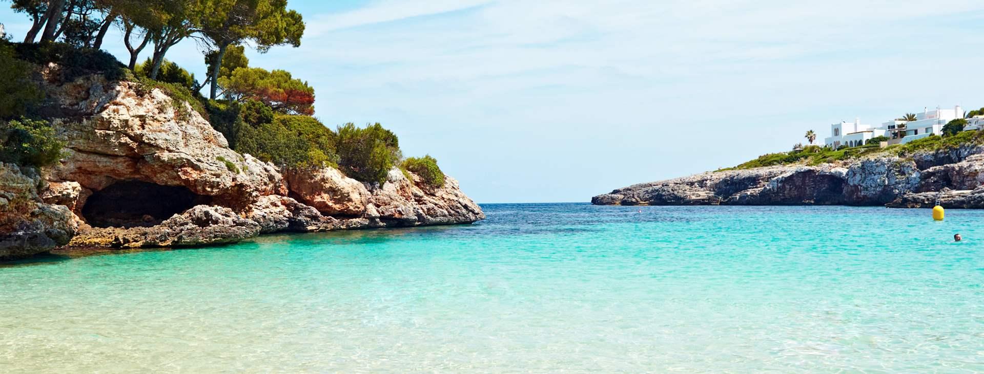 Varaa Espanjan matka - täydellinen perheloma