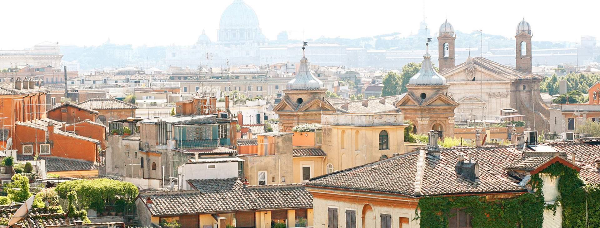 Varaa viikonloppu Italiassa - lento + hotelli