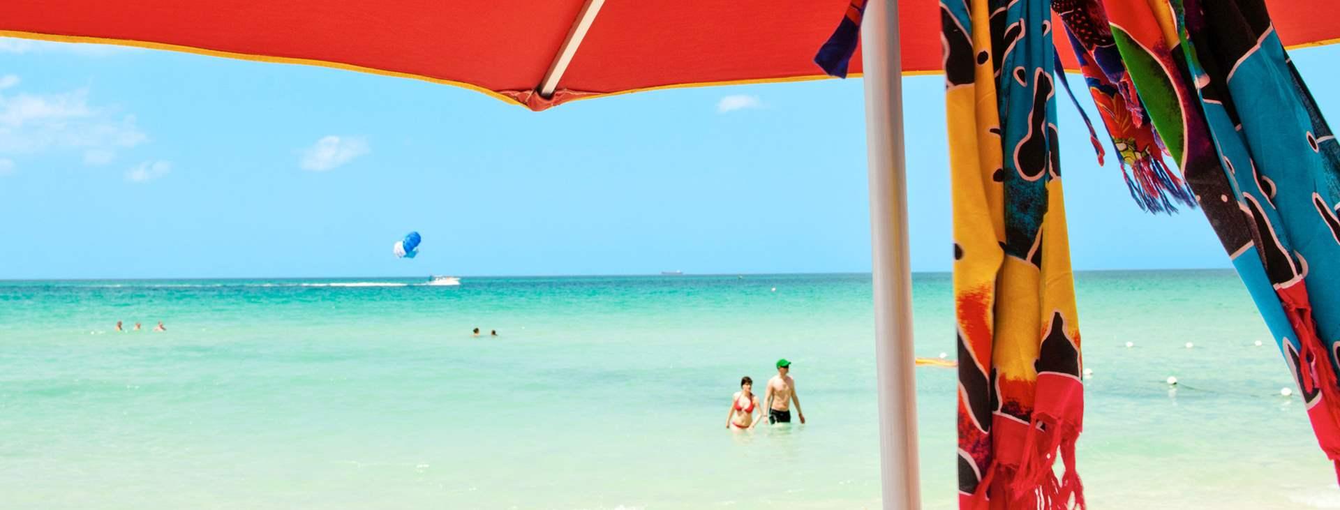 Unelma Karibiasta - Varaa matka Jamaikalle