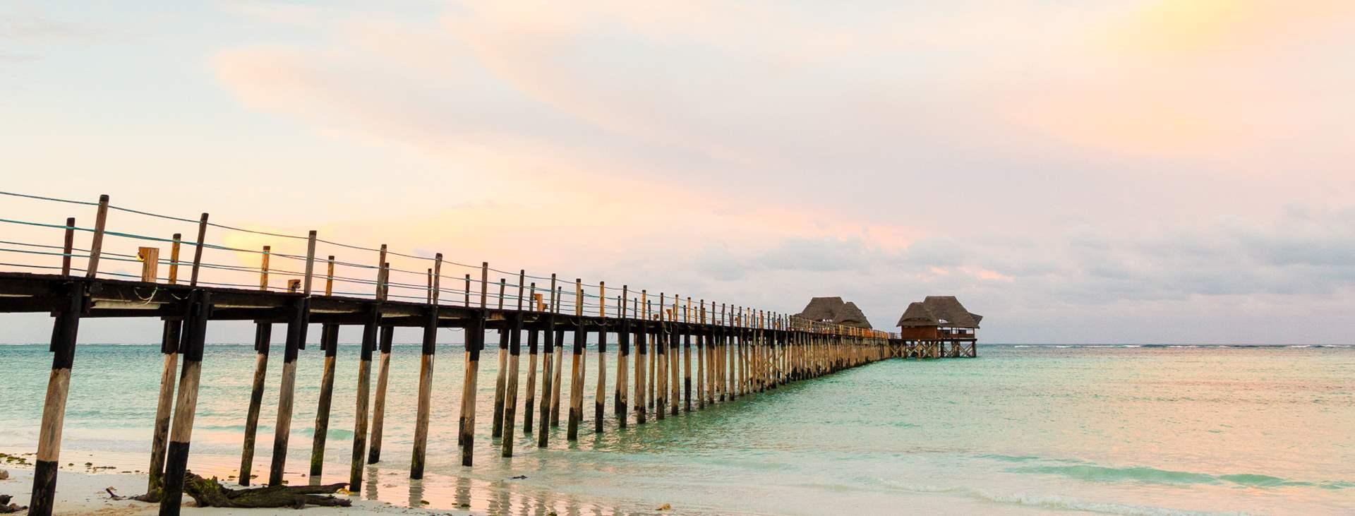 Lähde Tansaniaan ja varaa lennot+hotellit Tjäreborgilta