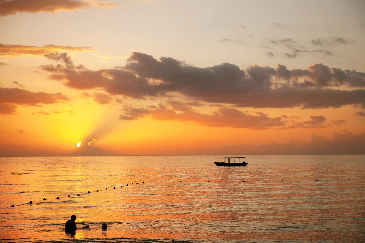 Risteily - Läntinen Karibia 7 yötä - Jamaika