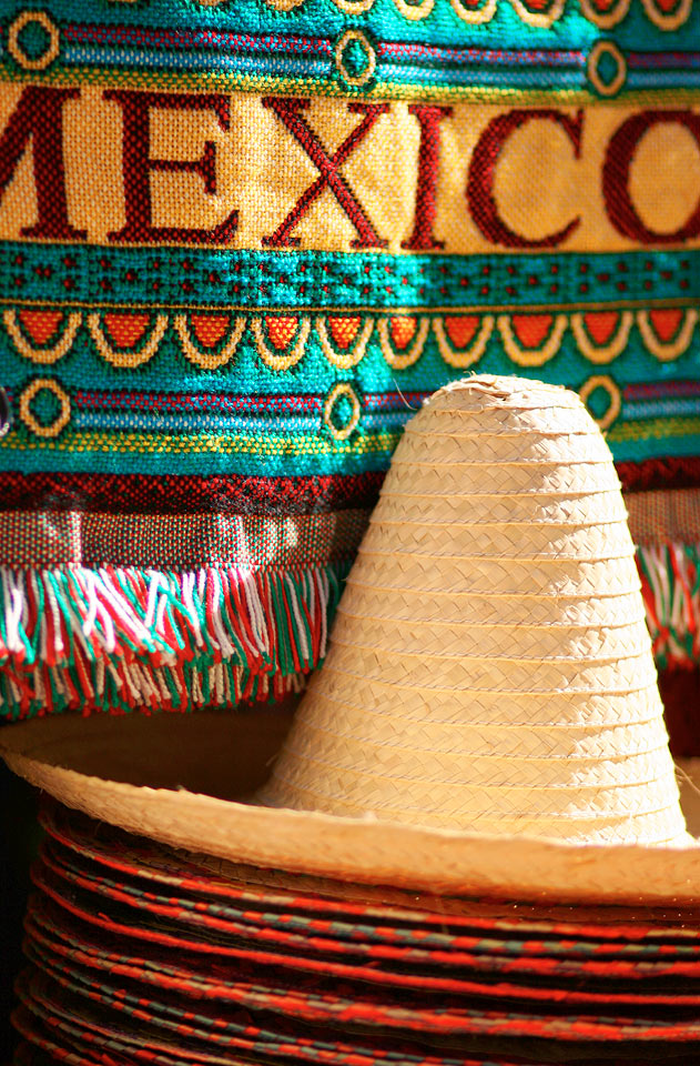 Risteily - Läntinen Karibia 7 yötä - Meksiko