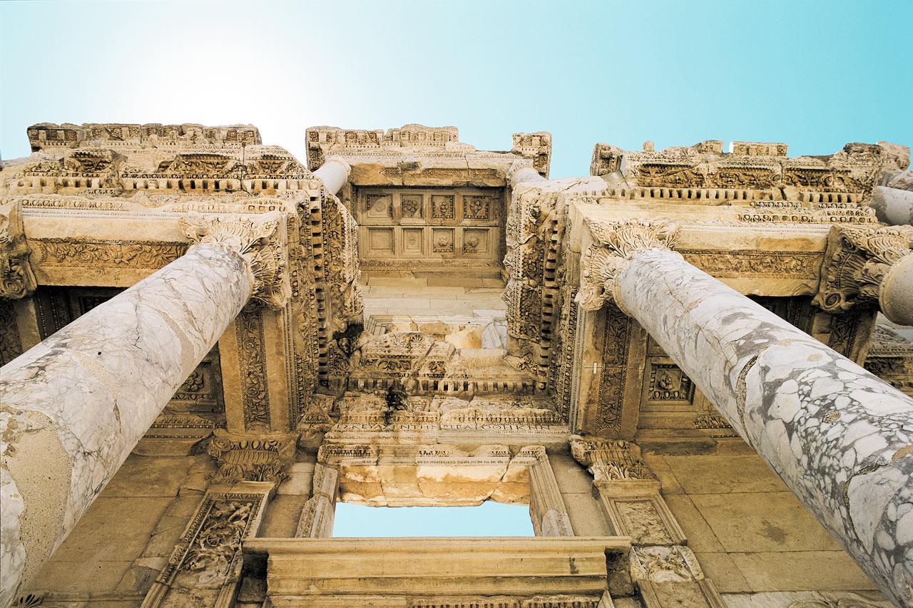 Risteily - Itäinen Välimeri 7 yötä - Efesos (Kusadasi) Turkki