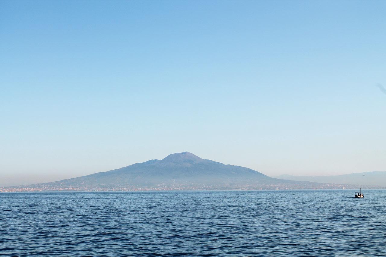 Risteily - Itäinen Välimeri 7 yötä - Napoli, Italia