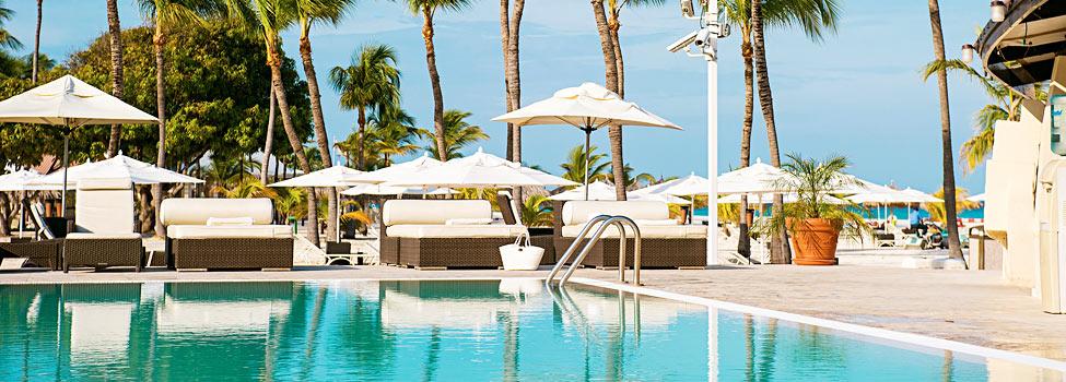 Bucuti & Tara Beach Resorts, Aruba, Aruba, Karibia & Väli-Amerikka