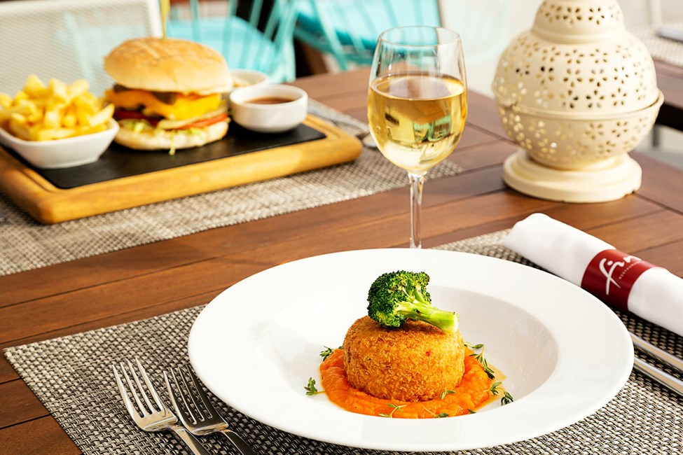 Fino Restaurant & Grill -ravintola