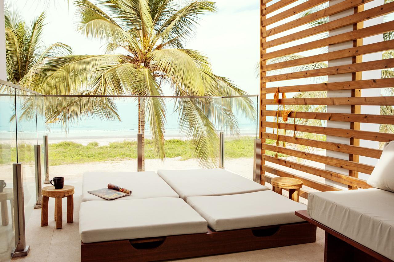 Classic Suite, 1 huone, parveke merelle päin