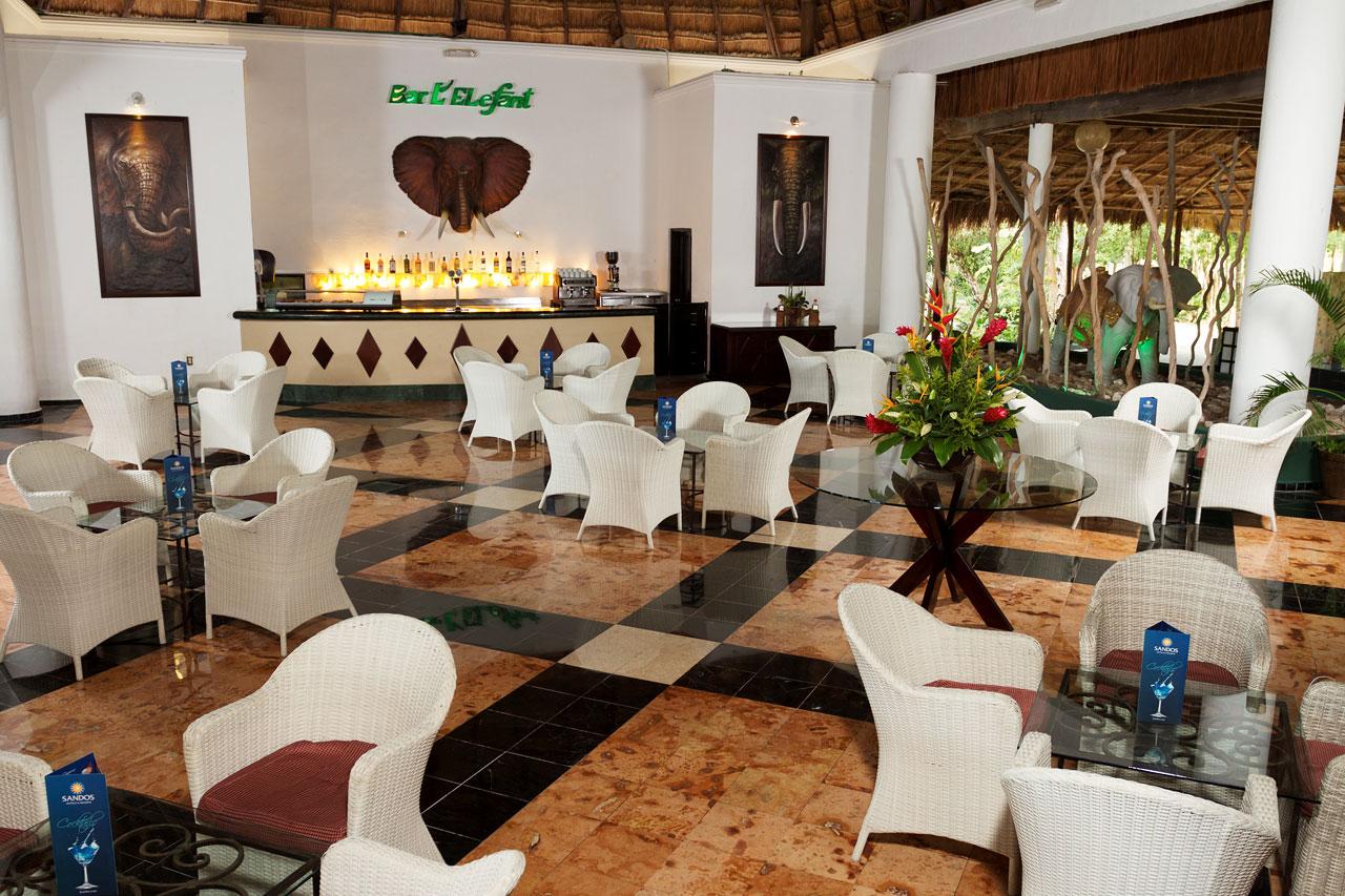 Lobby-aula