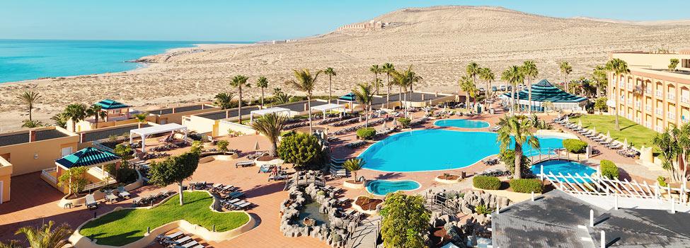 SENTIDO H10 Playa Esmeralda, Costa Calma, Fuerteventura, Kanariansaaret