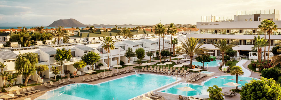 smartline Playa Park, Corralejo, Fuerteventura, Kanariansaaret