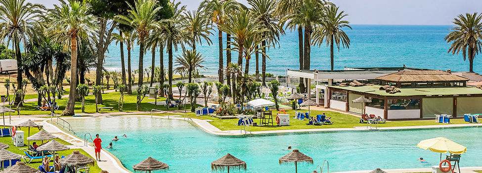 Sol Marbella Estepona Atalaya Park , Marbella, Costa del Sol, Espanja