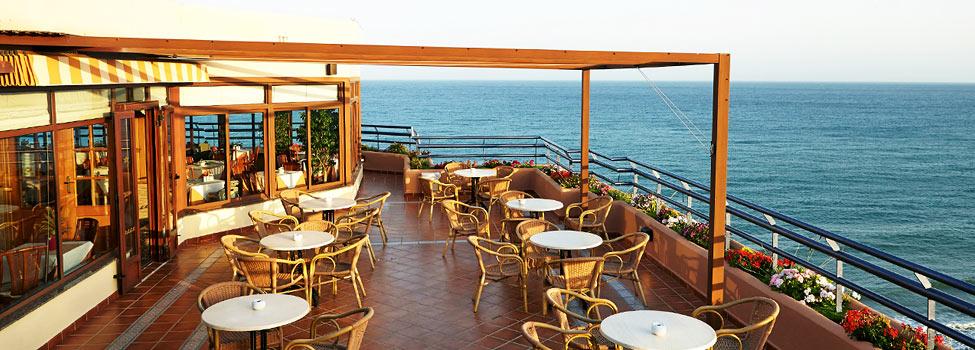 Princesa Playa, Marbella, Costa del Sol, Espanja