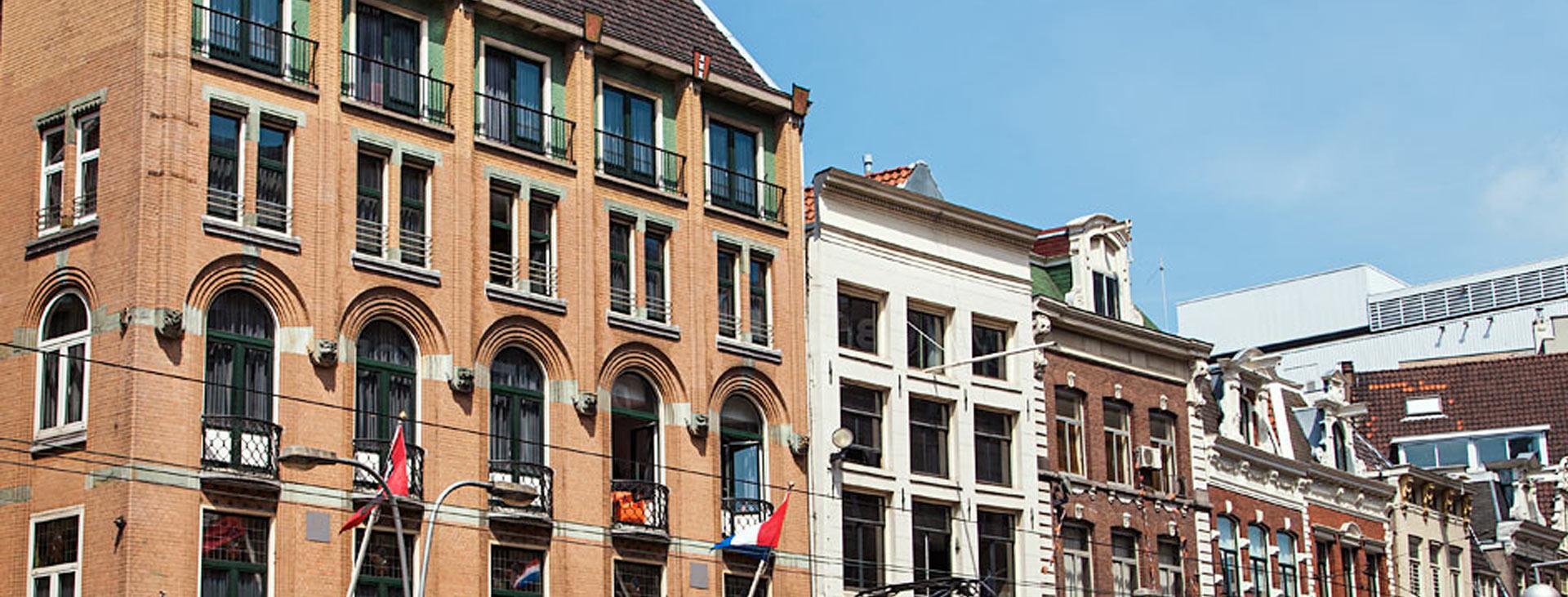 Amsterdam De Roode Leeuw, Amsterdam, Hollanti