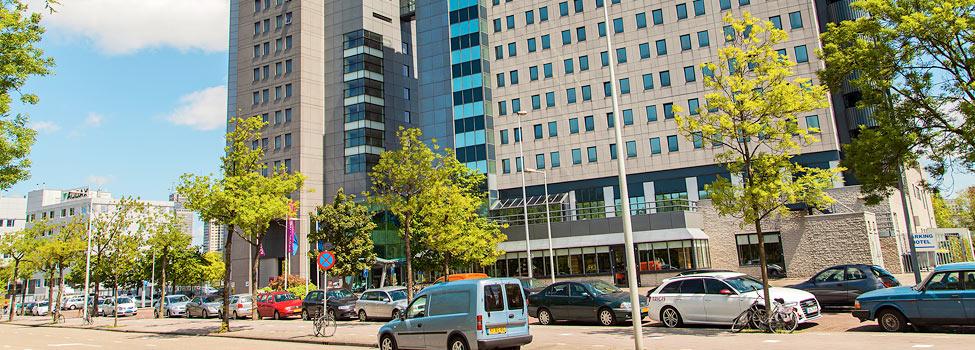 Mercure Amsterdam City, Amsterdam, Hollanti