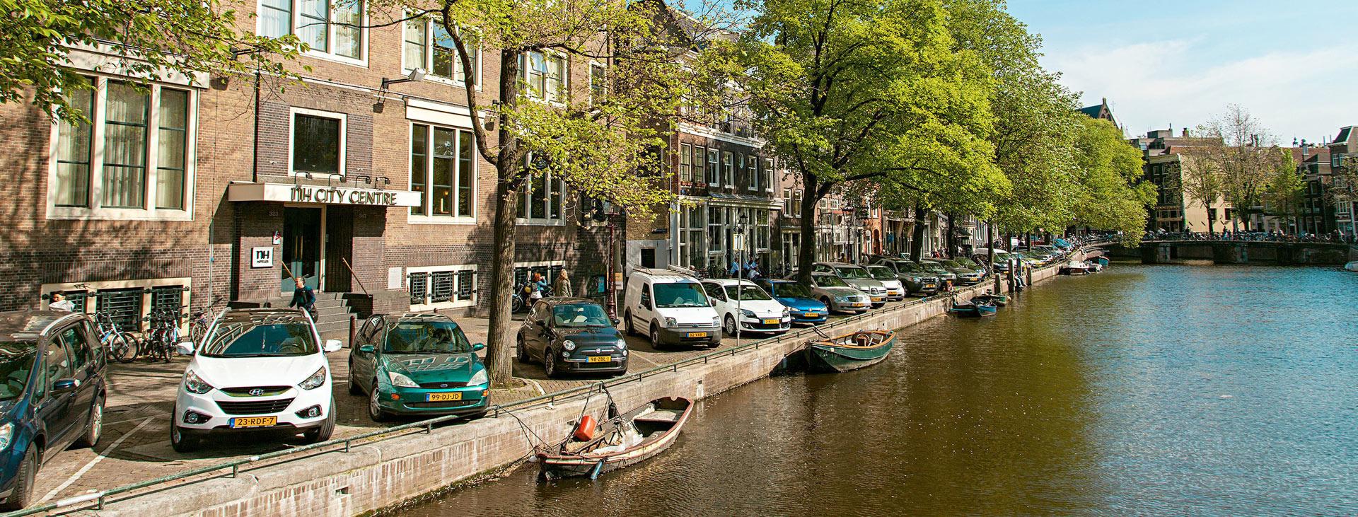 NH City Centre Amsterdam, Amsterdam, Hollanti