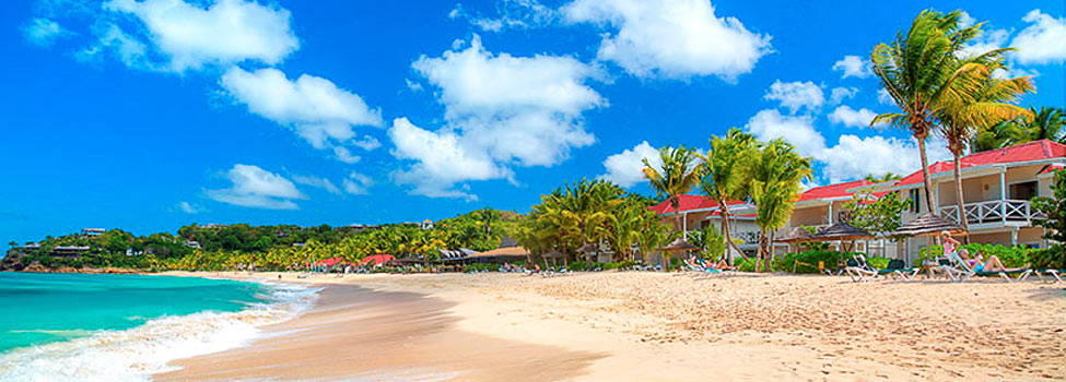 Galley Bay, Antigua, Antigua, Karibia & Väli-Amerikka