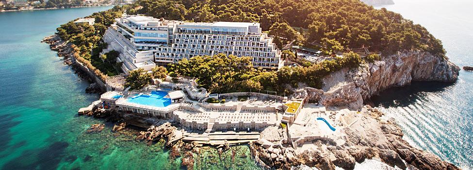 Dubrovnik Palace, Dubrovnik, Dubrovnikin alue, Kroatia