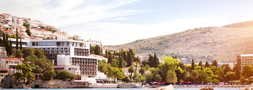 Kompas, Dubrovnik, Dubrovnikin alue, Kroatia