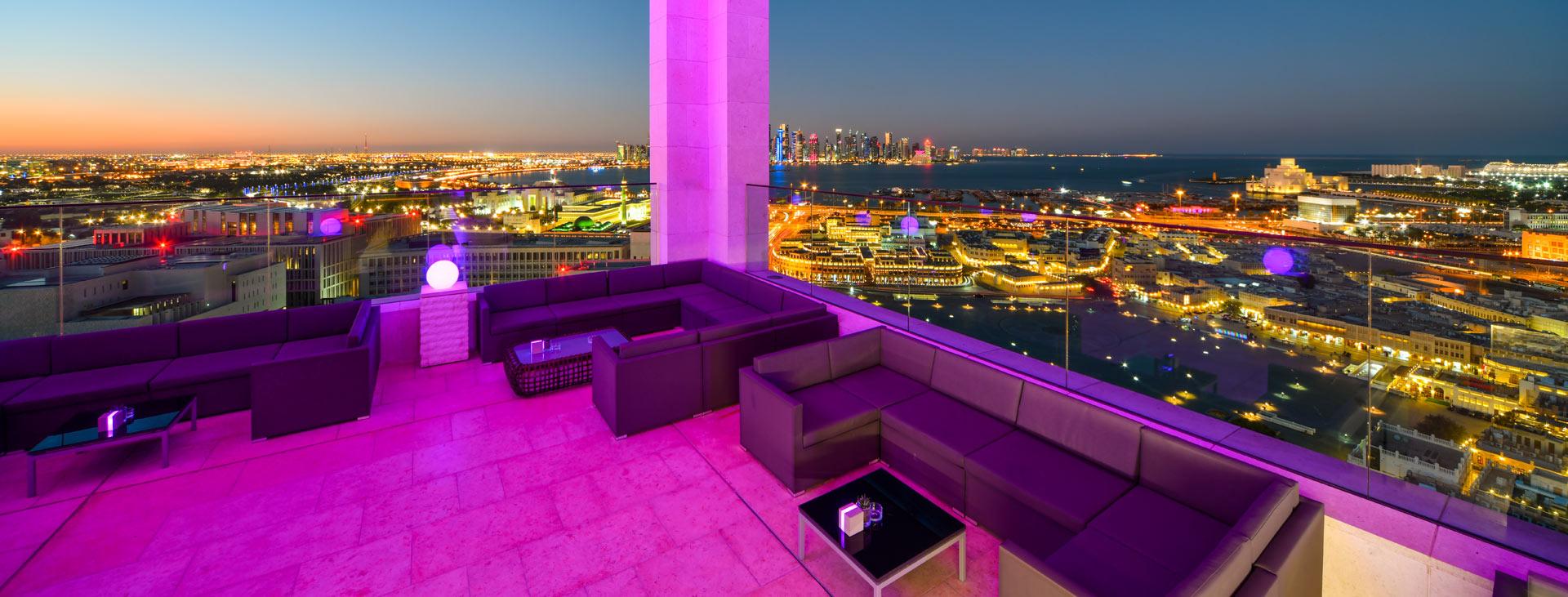 Alwadi Hotel Doha MGallery, Doha, Qatar
