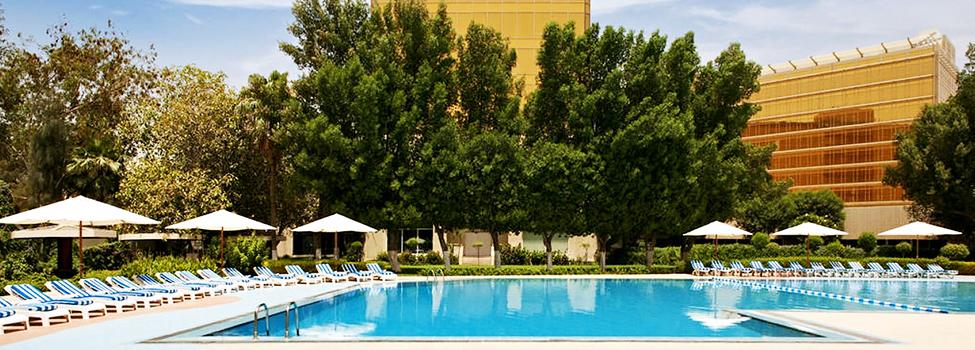 Radisson Blu Hotel Doha, Doha, Qatar