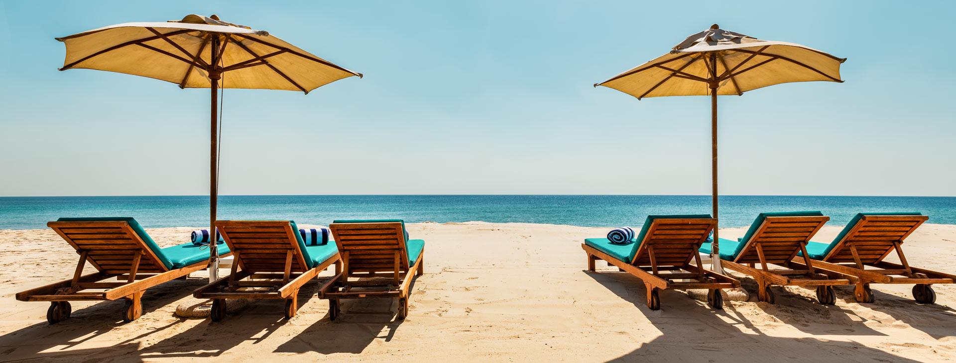 Sealine Beach, A Murwab Resort, Doha, Qatar
